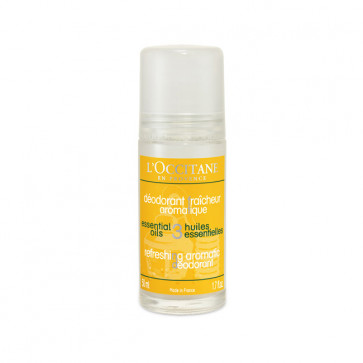 L'Occitane Aromachologie Deo Roll-on