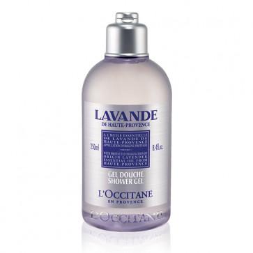 L'Occitane Lavendel Duschgel