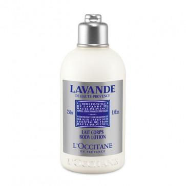 L'Occitane Lavendel Körpermilch