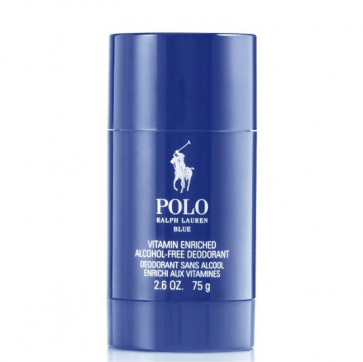 Ralph Lauren Polo Blue Alcohol-free Deo Stick