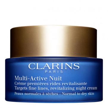Clarins Multi-Active Multi-Active Nuit