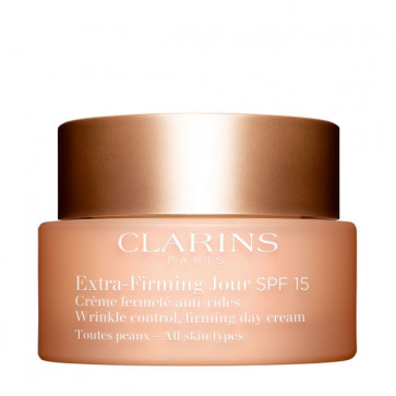 Clarins Extra-Firming Crème Jour SPF 15