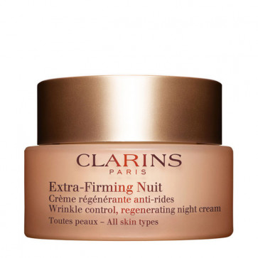 Clarins Extra-Firming Crème Nuit