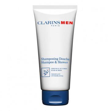 Clarins Men Körperpflege Shampooing Douche