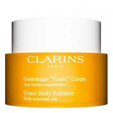 Clarins Körperpflege Gommage Corps Tonic
