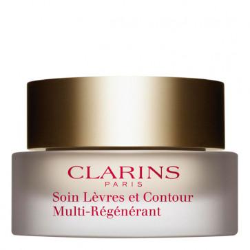Clarins Multi-Régénerante Baume Anti-Rides Lèvres et Contour