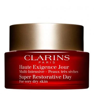 Clarins Multi-Intensive Crème Haute Exigence Jour PTS (für sehr trockene Haut)