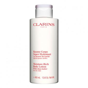 Clarins Körperpflege Baume Corps Super Hydratant