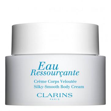 Clarins Eau Ressourcante Crème Corps Veloutée