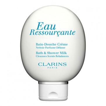 Clarins Eau Ressourcante Bain-Douche Crème