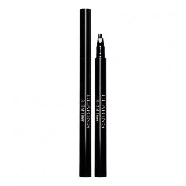 Clarins Eyeliner 3-dot Liner 01 black