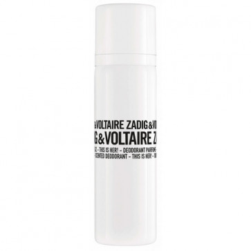Zadig & Voltaire This is Her! Deodorant Spray