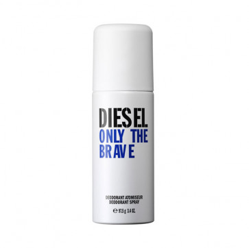 Diesel Only the brave Deodorant Spray