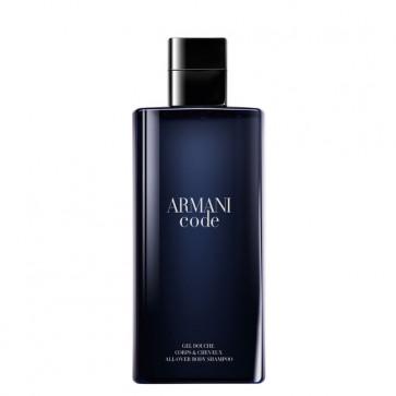 Giorgio Armani Code Homme Duschgel