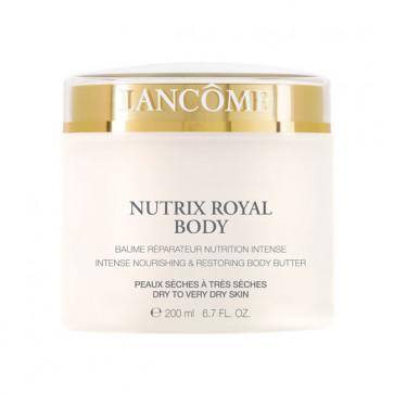 Lancôme Nutrix Royal Body Butter