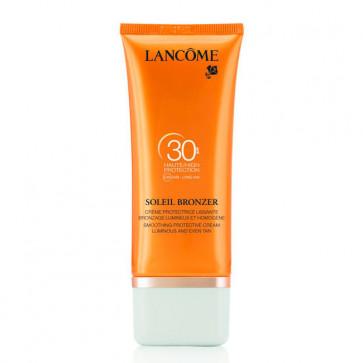 Lancôme Soleil Bronzer Crème Visage LSF 30