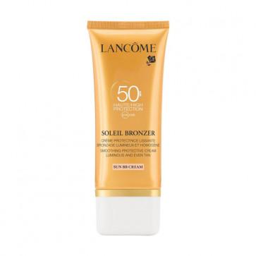 Lancôme Soleil Bronzer Crème Visage LSF 50 - Sun BB Cream