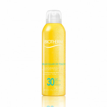 Biotherm Sonnenpflege Brume Solaire Dry Touch LSF 30
