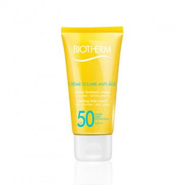 Biotherm Sonnenpflege Crème Solaire Visage Anti-Age LSF