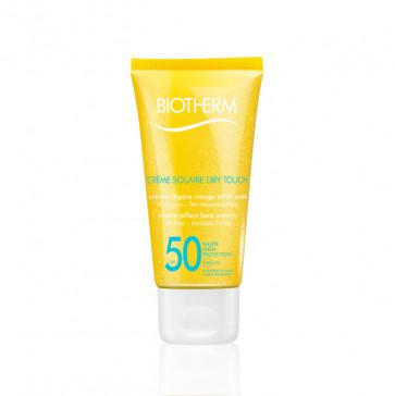 Biotherm Sonnenpflege Crème Solaire Dry Touch Visage LSF