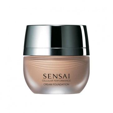 Sensai Cellular Performance Cream Foundation SPF 15