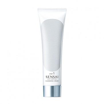 Sensai Silky Purifying Cleansing Cream