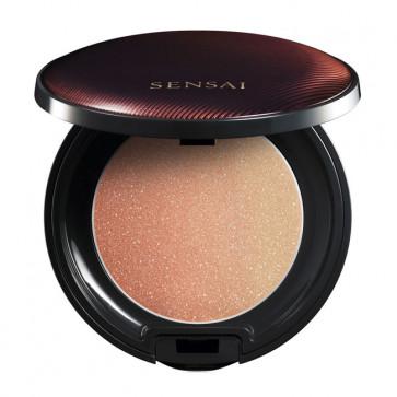Sensai Teint Makeup Designing Duo Bronzing Powder