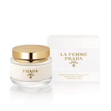 Prada La Femme Körpercreme