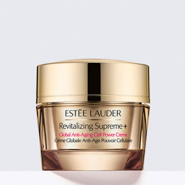 Estée Lauder Revitalizing Supreme + Global Anti-Aging Cell Power Creme