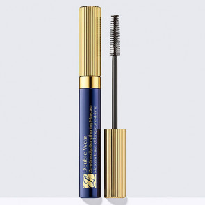 Estée Lauder Augen Makeup Double Wear Zero Smudge Lengthening Mascara
