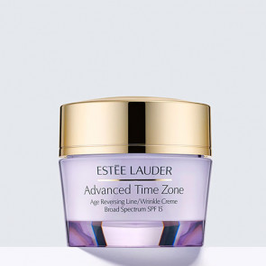 Estée Lauder Advanced Time Zone Age Reversing Line/ Wrinkle Creme n/c skin