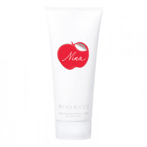 Nina Ricci Nina Body Lotion