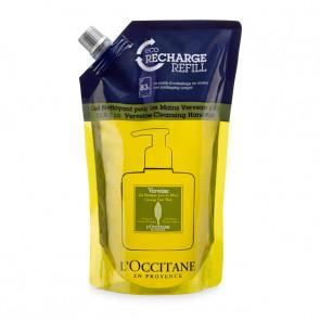 L'Occitane Verveine Flüssigseife Nachfüllung
