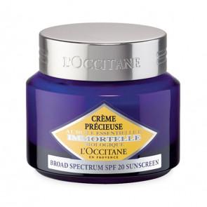 L'Occitane Immortelle Creme Précieuse SPF 20
