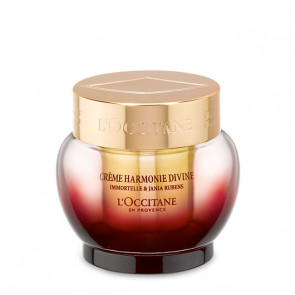 L'Occitane Immortelle Harmony Cream
