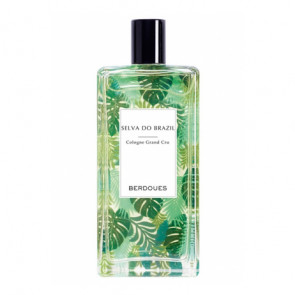 Berdoues Cologne Grand Cru Selva Do Brazil Eau de Cologne