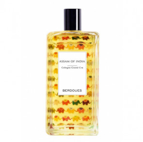 Berdoues Cologne Grand Cru Assam Of India Eau de Cologne