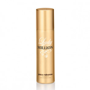 Paco Rabanne Lady Million Deo Spray