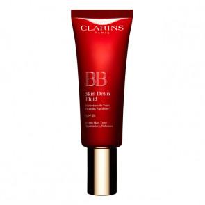 Clarins BB Cream BB Skin Detox Fluide SPF 25