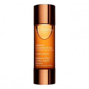 Clarins Sonnenpflege Addition Concentré Eclat Corps