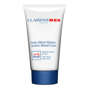 Clarins Men Körperpflege Soin Idéal Mains