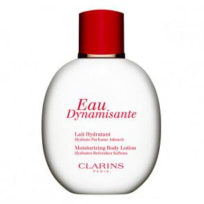 Clarins Eau Dynamisante Lait Hydratant Parfumé