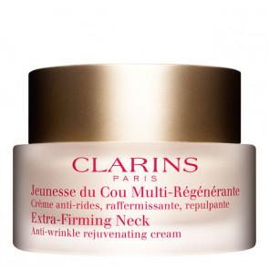 Clarins Multi-Régénerante Jeunesse du Cou Crème Anti Rides Rafferm
