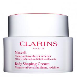 Clarins Körperpflege Crème Masvelt