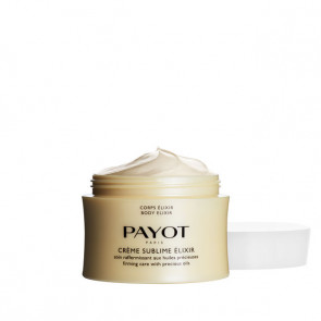 Payot Corps Creme Sublime Elixir