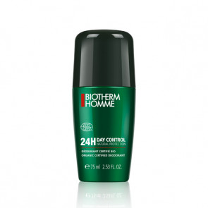 Biotherm Homme Day Control 24H Natur. Roll On