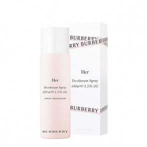 Burberry Her Deodorant Spray