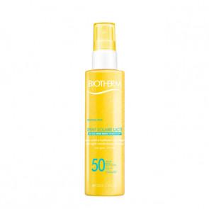 Biotherm Sonnenpflege Spray Solaire Lacté LSF