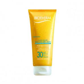 Biotherm Sonnenpflege Fluide Solaire Wet or Dry Skin SPF