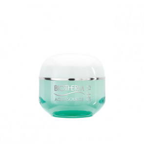 Biotherm Aquasource Air Cream SPF 15